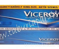 Tuburi Tigari pt.Tutun Viceroy Blue
