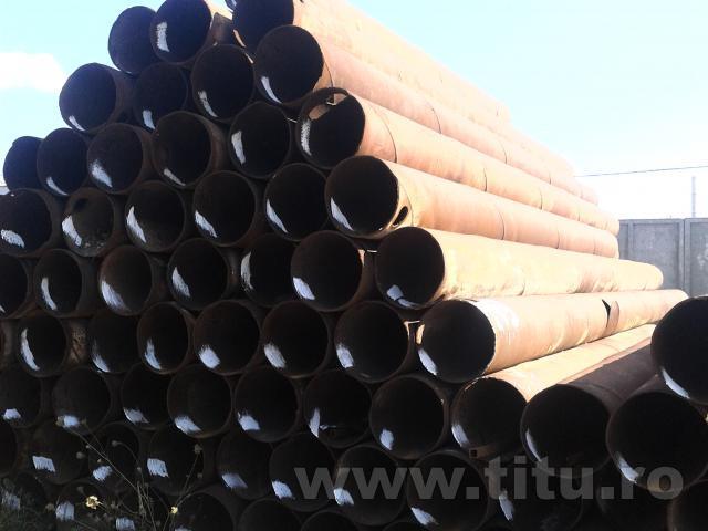 vand teava si tuburi din beton armat 0754556238