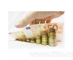 finantarea rapid si grave
