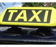 """Taxi """"NICK"""""""