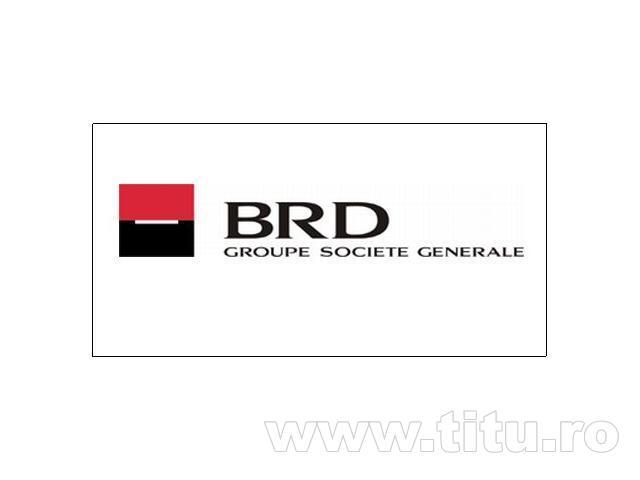Banca BRD - Groupe Société Générale