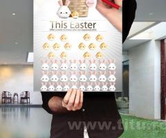 Servicii 3D Artist / DTP / Designer