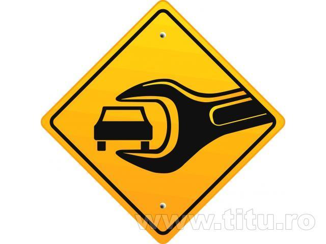 Service Rapid -Incarcare Freon Auto