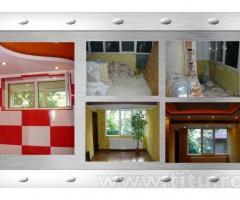 Renovari Apartamente Amenajari Magazine