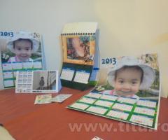 Calendare personalizate, flyere, brosuri publicitare, etichete autocolante, afise, carti de vizita !