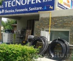 s.c TECNOFER s.r.l TITU