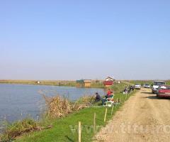 Balta pescuit sportiv - Niculesti