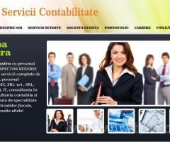 Oferim servicii complete de contabilitate
