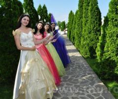Zane ursitoare la  botez/nunta in Targoviste, Titu, Gaesti, Moreni, Ploiesti ... etc