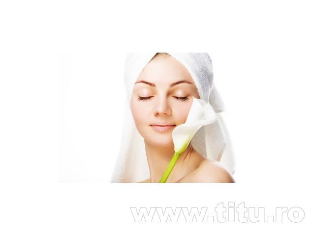 ingrijire cosmetica si relaxare