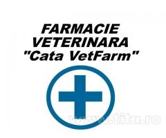 Farmacie Veterinara si Cabinet Medical Veterinar Individual - s.c. Cata Vetfarm s.r.l.