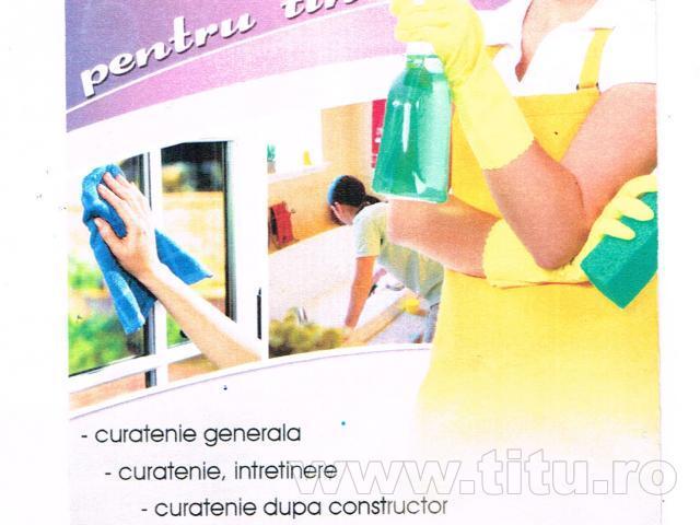 Servicii de curatenie profesionala - Pearl clean up.Curatenie,spalare ,dezinfectare geamuri,tocarii,