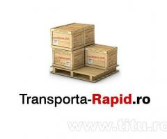 Transport national / international