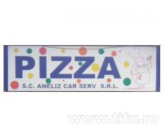 Pizzerie - Aneliz Car Serv s.r.l.