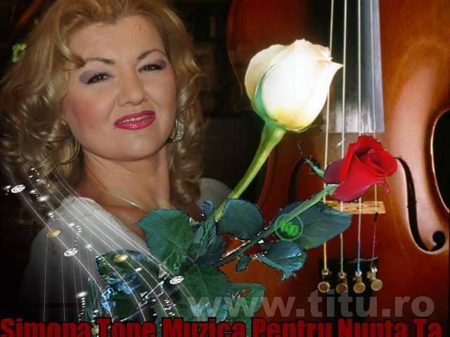 Muzica Pentru Nunta Ta - Formatia Simona Tone