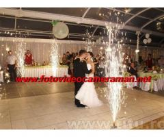 Filmari HD si fotografii evenimente
