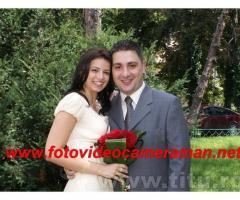 Fotografii si filmari video  profesionale HD