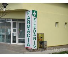 Farmacia Eledanis